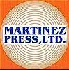Martinez Press's Company logo