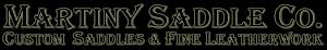 Martiny Saddle's Company logo