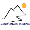 Marut Software Solutions's Company logo