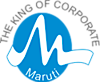Maruti Office Supplier's Company logo