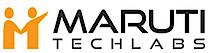 Maruti Techlabs's Company logo