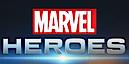 Marvel Heroes's Company logo