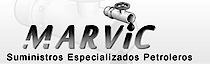 Marvic Suministros Especializados Petroleros's Company logo