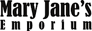 Mary Jane's Emporium's Company logo