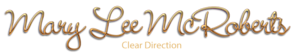 Mary Lee Mcroberts, Intuitive Business & Personal Transformation's Company logo