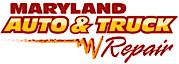 Maryland Auto & Truck Repair's Company logo