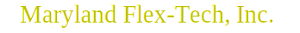 Maryland Flex-Tech's Company logo