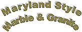 Maryland Style Marble & Granite's Company logo