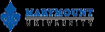 Marymount University's Company logo