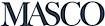 Toa Paint's Competitor - Masco logo