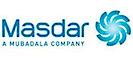 MASDAR's Company logo