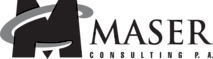 Maser Consulting's Company logo