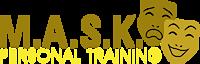 Mask Personal Training's Company logo