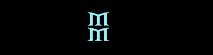 Mason Mercer Music's Company logo