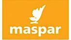 Maspar's Company logo