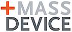 MassDevice's Company logo