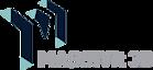 Massivit 3D's Company logo