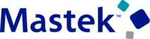 Mastek's Company logo