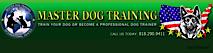 Masterdog Training's Company logo