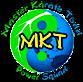 Master Karate Todd's Company logo