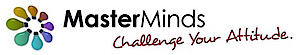 Masterminds Adult Learning Solutions (Egypt)'s Company logo