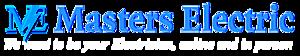 Masterselectric's Company logo