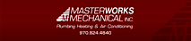 Masterworks Mechanical's Company logo