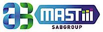 Mastiii TV's Company logo