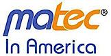 Matec In America's Company logo