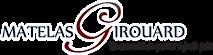 Matelas Girouard's Company logo