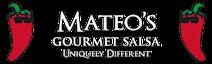 Mateo's Gourmet Salsa's Company logo