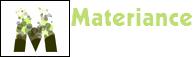 Materiance's Company logo
