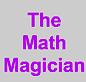 Math Magician's Company logo