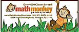 Math Monkey Pinecrest's Company logo