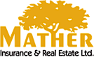 Mather Insurance & Real Estate's Company logo
