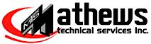 Mathews Technical Services's Company logo