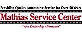 Mathias Service Center (301) 869-3200's Company logo