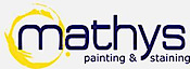 Mathys Painting And Staining's Company logo