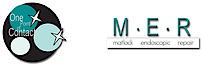 Matlock Endoscopic Repai's Company logo