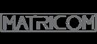 Matricom's Company logo