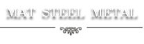 Matsteelmetal's Company logo