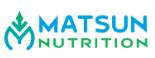 Matsun Nutrition's Company logo