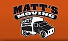 Matt's Moving's Company logo