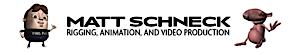 Matt Schneck's Company logo