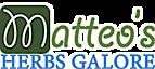 Matteos Herbs's Company logo