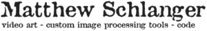 Matthew Schlanger's Company logo