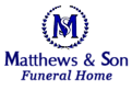Matthews And Son Funeral Home's Company logo