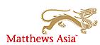 Matthews Asia's Company logo