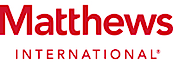 Matthews International Corp's Company logo