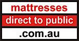 Mattresses Direct To Public's Company logo